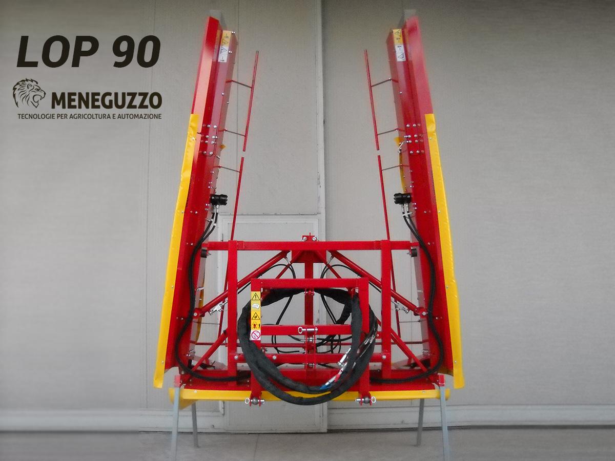 cimatrice modulare LOP 90