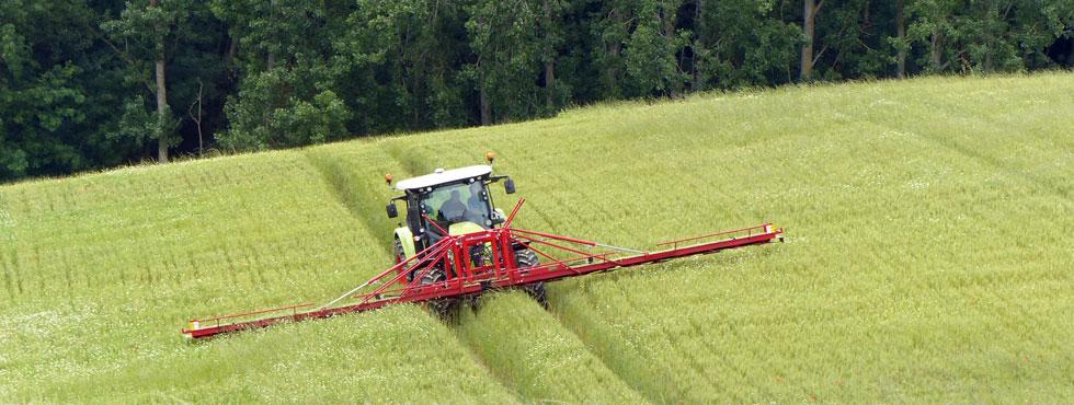 cimatrici da campo per agricoltura biologica